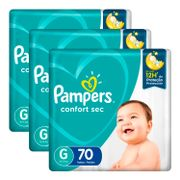 kit-fralda-pampers-confort-sec-g-70-unidades-3-pacotes-Pacheco-935127620