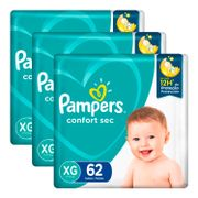 kit-fralda-pampers-confort-sec-xg-62-unidades-3-pacotes-Pacheco-935127621