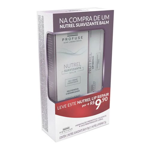 Kit-Profuse-Nutrel-Gel-Creme-Suavizante-Balm-50g--Multirreparador-Labial-Lip-Repair-7-5g-Pacheco-723967