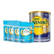 Kit-Formula-Infantil-Ninho-Nutrigold-800g-Biscoito-Naturnes-Morango-e-Banana-42g-2-Unidades-Biscoito-Naturnes-Laranja-e-Banana-42g-2-Unidades-935137786-5-