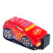 Shampoo Hot Wheels Vitaminado Vermelho 300ml