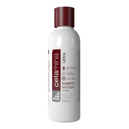 Shampoo Celamina Ultra 150ml