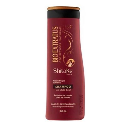 Shampoo Bio Extratus Shitake 350 ml