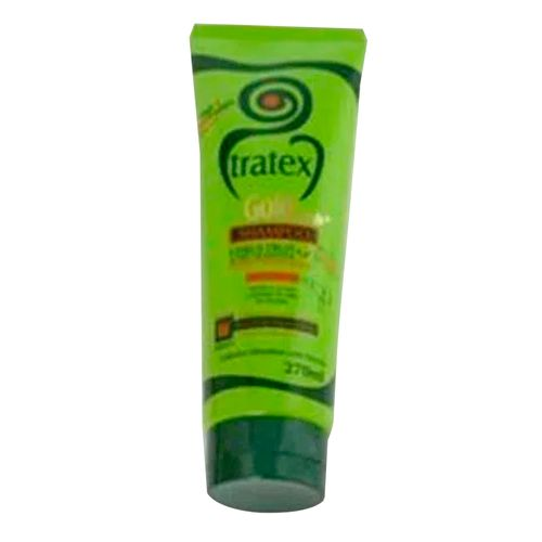Shampoo Tratex Gold Green 270ml