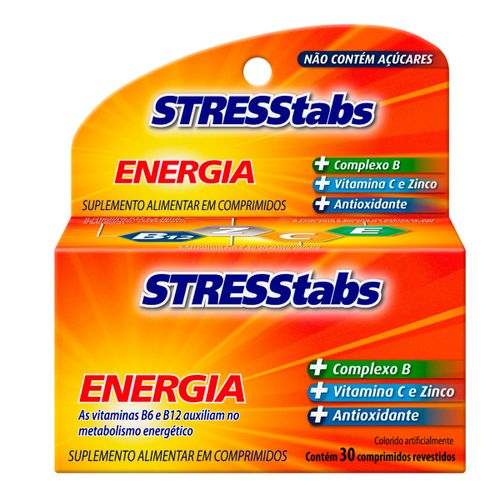 Suplemento-Alimentar-Stresstabs-Energia-30-Comprimidos-Pacheco-719447-1