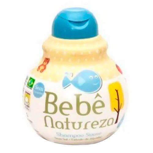 Shampoo Bebê Natureza Suave 230ml