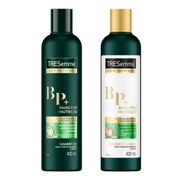 Kit Shampoo Tresemmé Baixo Poo + Nutrição 400ml