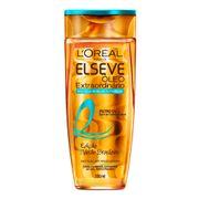 Shampoo Elséve Óleo Extraordinário Summer 200ml