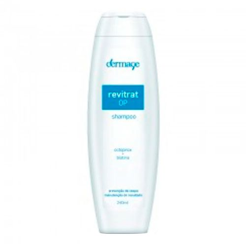 Shampoo Dermage Revitrat Op 240ml