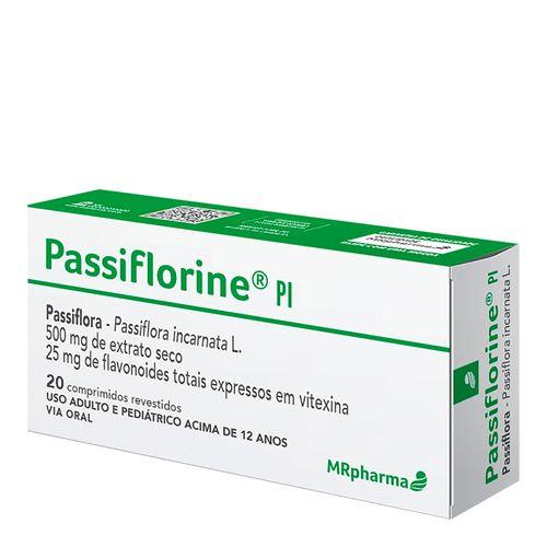725862---Calmante-Passiflorine-PI-500mg-20-Comprimidos