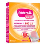 Vitamina-D-Addera-D3-Flash-800UI-Morango-30-Saches-Pacheco-725820-1