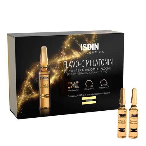 670332---kit-serum-reparador-isdin-isdinceutics-flavo-c-melatonin-noturno-2ml-30-unidades