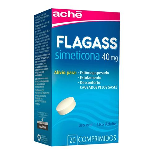 Flagass-40mg-Ache-20-Comprimidos