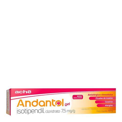 Andantol-Gel-40g