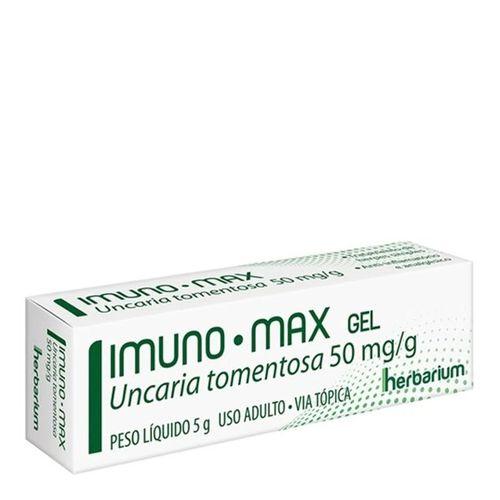 Imuno-Max-Gel-Herbarium-10g