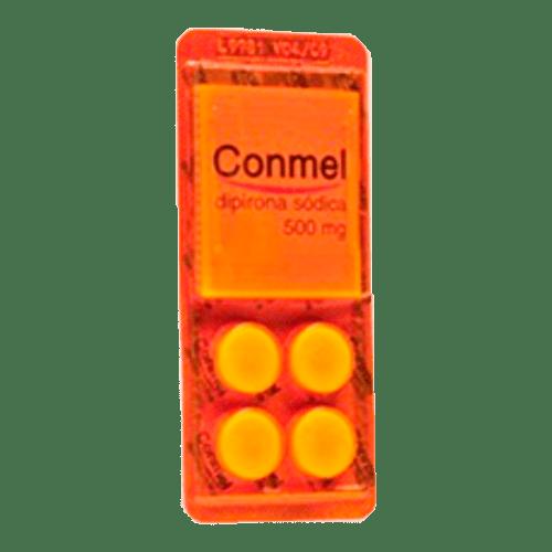 Conmel-500mg-Neo-Quimica-4-Comprimidos