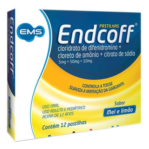 127876---endcof-mel-e-limao-ems-12-pastilhas