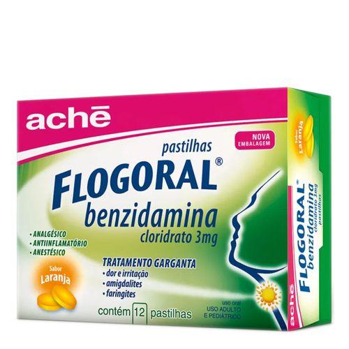 7943---flogoral-laranja-12-pastilhas