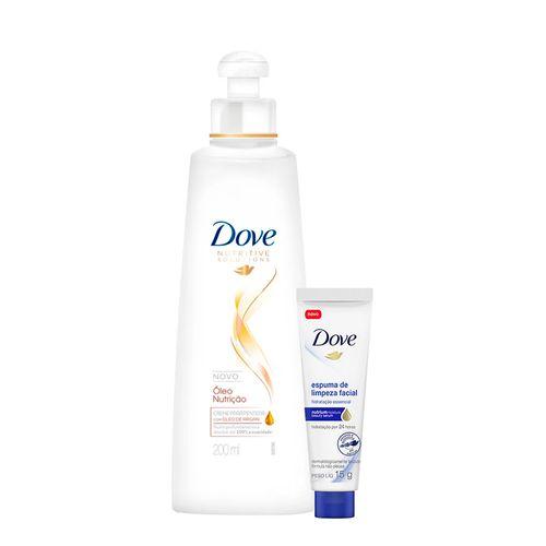 kit-dove-creme-para-pentear-oleo-nutricao-200ml---espuma-de-limpeza-facial-hidratacao-15g-935138055
