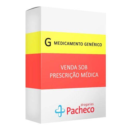 Cloridrato de Sotalol 160mg Genérico Sandoz 30 Comprimidos