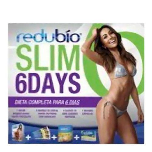 Redubío Slim 6 Days