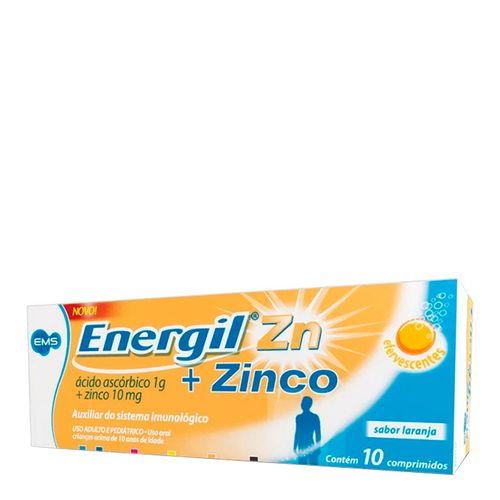 728950---Vitamina-C-Energil-ZN-Zinco-1g-EMS-Sabor-Laranja-10-Comprimidos