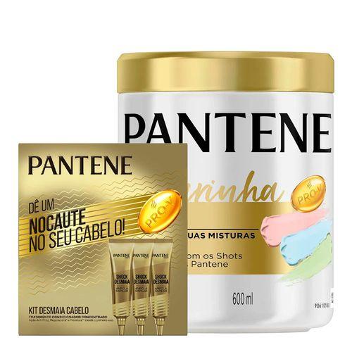 935138149---Kit-Pantene-Mascara-de-Tratamento-Base-para-Misturinha-600ml---Kit-Ampola-De-Tratamento-Desmaia-Cabelo-45ml