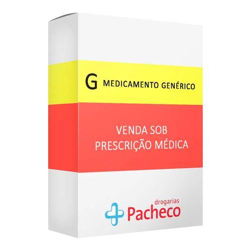 Genfibrozila 600mg Germed 24 Comprimidos