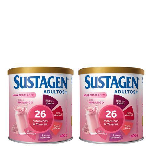 935138265---Kit-Complemento-Alimentar-Sustagen-Morango-Adultos--400g-2-Unidades