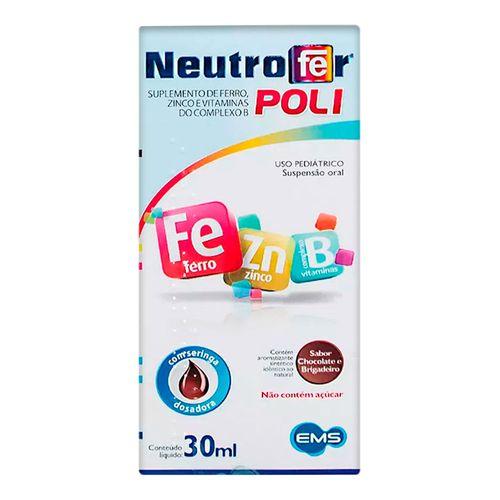 Neutrofer Poli EMS 30ml