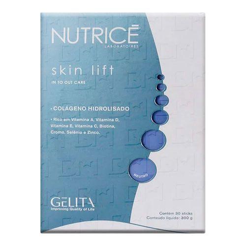 Colágeno Skin Lift 30 sticks - Nutricé
