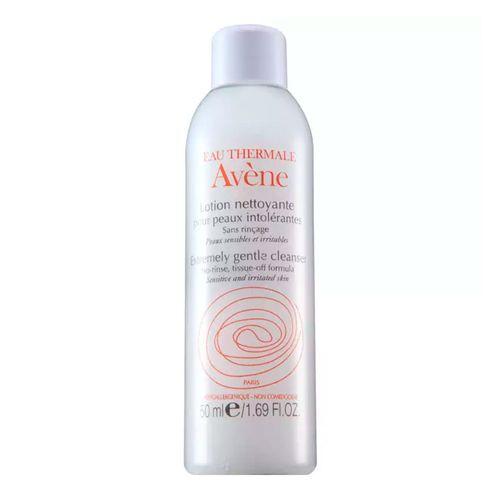 Loção de Limpeza Avene para Peles Intolerantes e Sensíveis 50ml