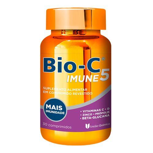 731854---Bio-C-Imune-5-30-Comprimidos-1