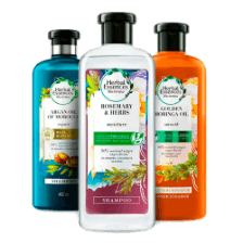 Produtos Herbal Essences